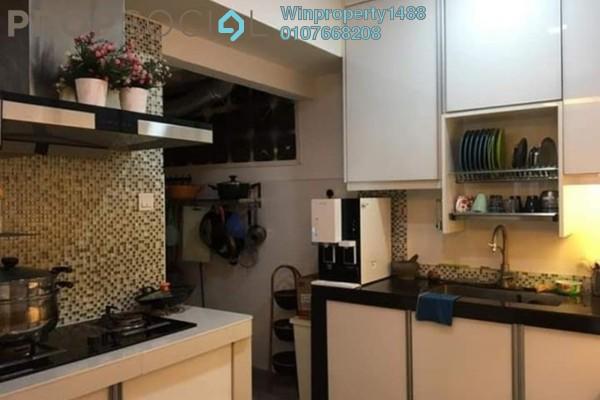 Condominium For Sale in Villaria, Bukit Antarabangsa Freehold Semi Furnished 3R/2B 430k