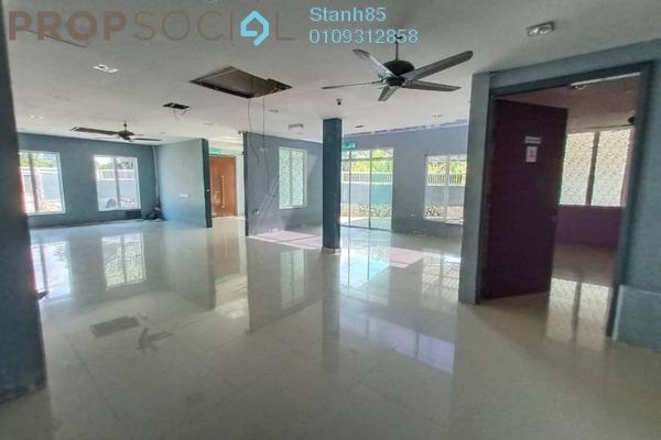 Terrace For Rent in Taman Melawati, Kuala Lumpur Freehold Semi Furnished 6R/3B 3.8k