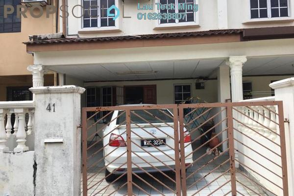 For Sale Link at SS19, Subang Jaya Freehold Semi Furnished 2R/2B 428k