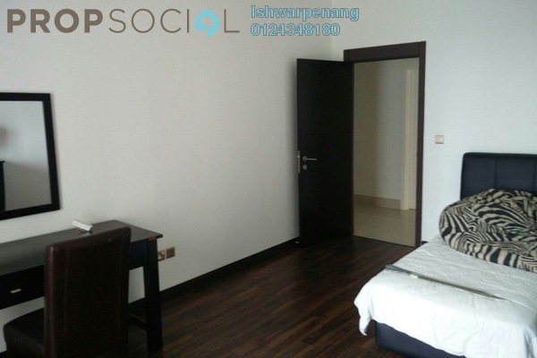 Condominium For Sale in The Cove, Tanjung Bungah Freehold Fully Furnished 6R/6B 3m