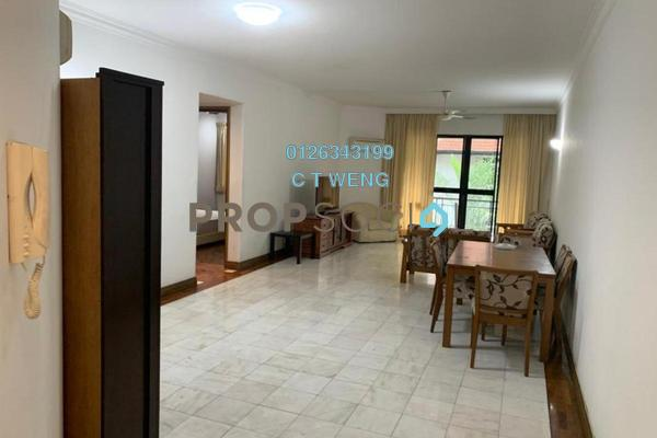 Condominium For Rent in Desa Palma, Ampang Hilir Freehold Fully Furnished 2R/3B 3.8k