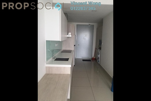 Condominium For Rent in Paramount Utropolis, Glenmarie Freehold Fully Furnished 2R/1B 1.8k