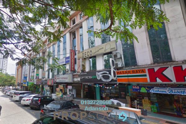 For Rent Shop at Taman Menjalara, Bandar Menjalara Freehold Unfurnished 0R/0B 13k