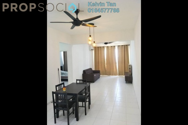 Condominium For Rent in I-Santorini, Seri Tanjung Pinang Freehold Fully Furnished 3R/2B 1.5k