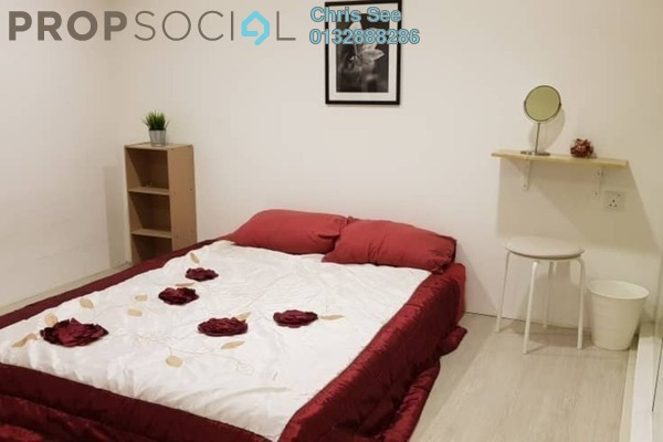 Duplex For Rent in One City, UEP Subang Jaya Freehold Fully Furnished 0R/1B 1.6k