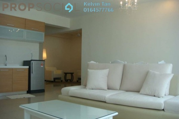 For Sale Condominium at Birch The Plaza, Georgetown Freehold Fully Furnished 2R/2B 590k