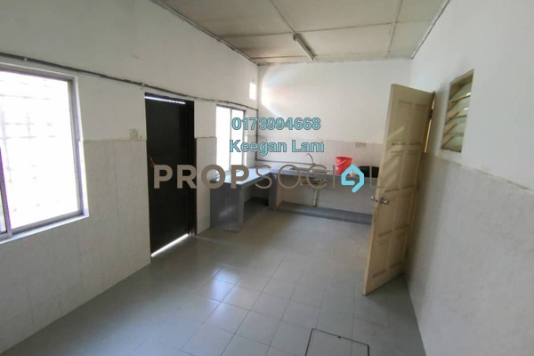 Terrace For Sale in Taman Sinaran, Balakong Freehold Unfurnished 4R/3B 480k