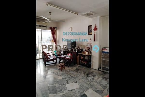 Terrace For Sale in Taman Wawasan, Hulu Langat Freehold Unfurnished 4R/3B 638k