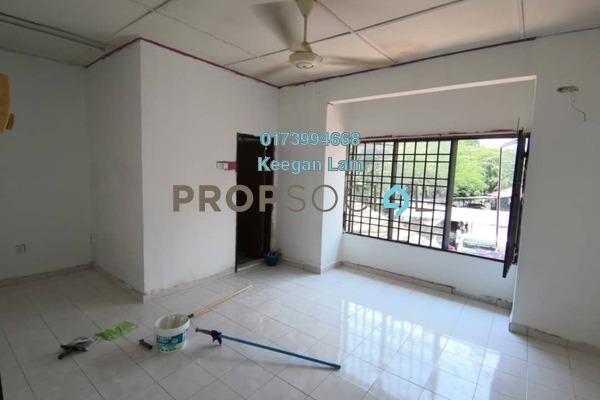Terrace For Sale in Taman Sinaran, Balakong Freehold Semi Furnished 4R/3B 480k
