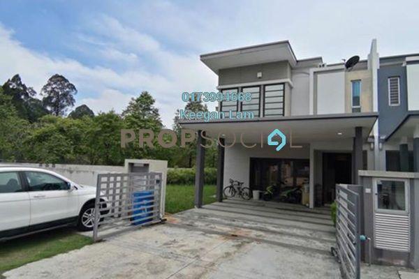 Link For Sale in Garden Park Homes, Cahaya SPK Freehold Fully Furnished 5R/4B 950k