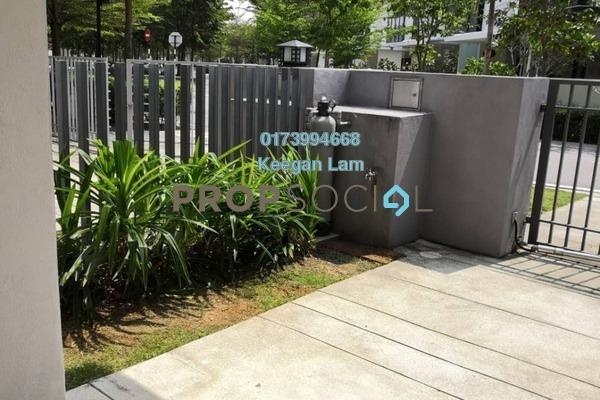 Semi-Detached For Sale in Grove, Sungai Besi Freehold Semi Furnished 5R/6B 2.59m