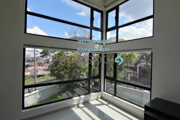 Bungalow For Sale in Taman Ampang Jaya, Ampang Jaya Freehold Fully Furnished 5R/6B 2.8m
