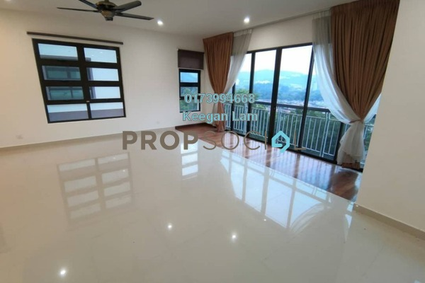 Semi-Detached For Sale in Amberhill, Melawati Freehold Fully Furnished 6R/6B 2.13m