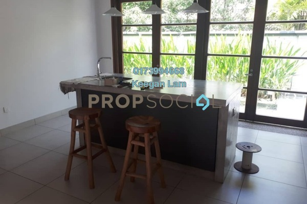Bungalow For Rent in Damansara Heights, Kuala Lumpur Freehold Fully Furnished 5R/6B 16.9k