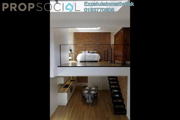 Duplex For Sale in Arte Cheras, Cheras Leasehold Semi Furnished 3R/2B 422k