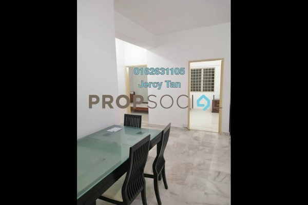 Condominium For Rent in Greenpark, Old Klang Road Freehold Semi Furnished 3R/2B 1.3k