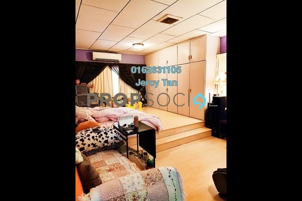 Bungalow For Sale in Taman Shanghai, Old Klang Road Freehold Semi Furnished 7R/5B 3m
