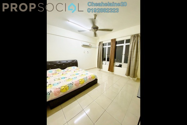 Condominium For Sale in Casa Prima, Kepong Freehold Unfurnished 9R/4B 800k