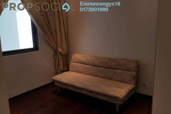Duplex For Sale in The Breezeway, Desa ParkCity Freehold Semi Furnished 2R/2B 1.4m