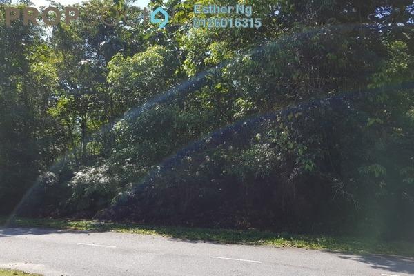 Land For Sale in Sungai Buloh Country Resort, Sungai Buloh Freehold Unfurnished 0R/0B 480k