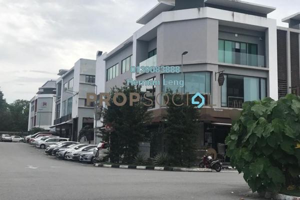 Shop For Rent in Section 6, Bandar Mahkota Cheras Freehold Unfurnished 0R/0B 12.5k