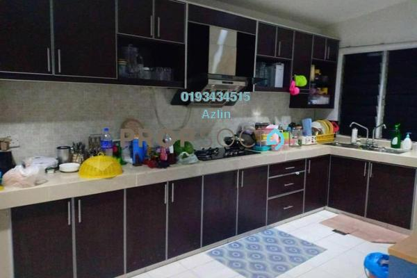 Semi-Detached For Rent in Section 3, Petaling Jaya Freehold Semi Furnished 4R/3B 2.8k