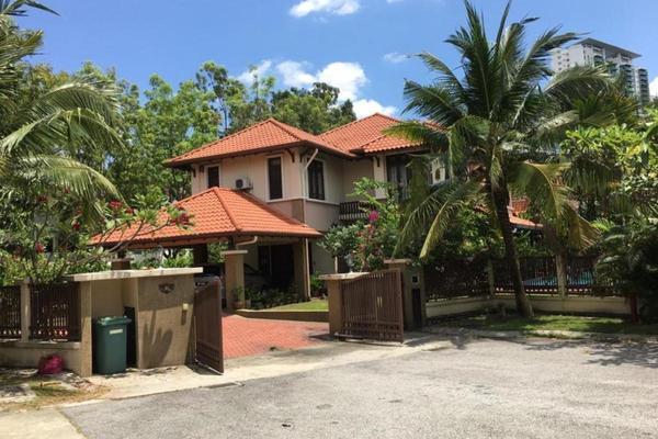 Bungalow For Rent in Mutiara Homes, Mutiara Damansara Freehold Fully Furnished 6R/6B 13k