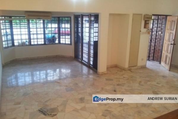 Link For Rent in Taman Sri Hartamas, Sri Hartamas Freehold Unfurnished 4R/3B 3.3k
