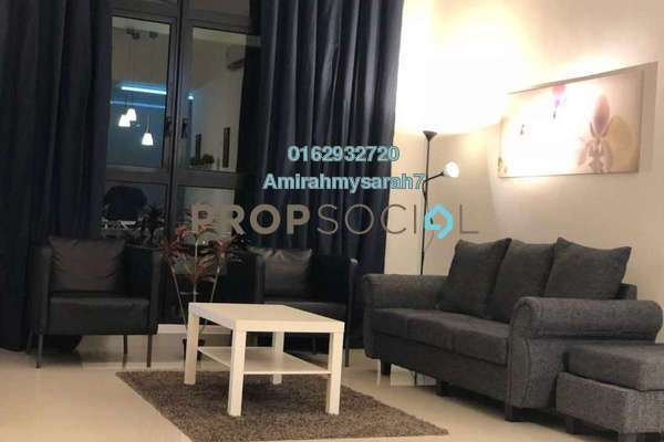 Condominium For Sale in Conezión, IOI Resort City Freehold Fully Furnished 3R/2B 530k