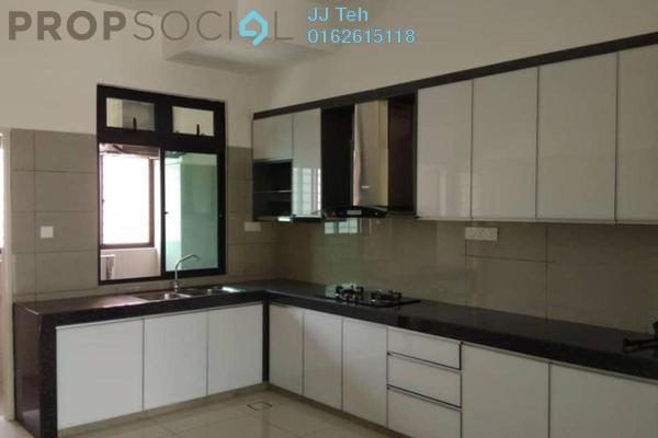 Condominium For Rent in Lake Vista Residence, Bandar Tun Hussein Onn Freehold Semi Furnished 3R/2B 1.8k