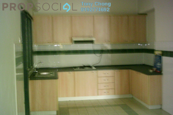 Condominium For Sale in The Chancellor, Ampang Freehold Unfurnished 3R/2B 450k