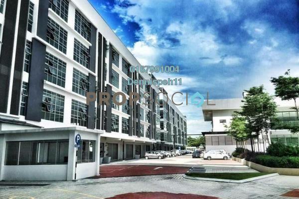 Office For Sale in Austin V Square, Johor Bahru Freehold Unfurnished 0R/0B 500k