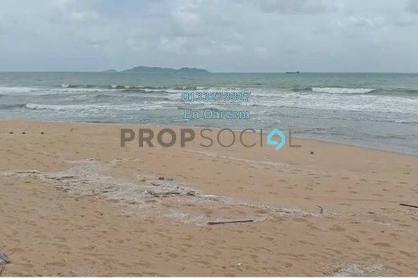For Rent Land at Sarai, Kuala Terengganu Freehold Unfurnished 0R/0B 9.5k