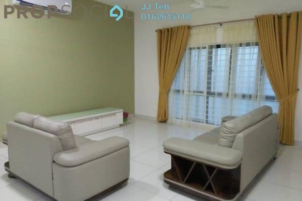 Condominium For Rent in Lake Vista Residence, Bandar Tun Hussein Onn Freehold Fully Furnished 3R/2B 2k