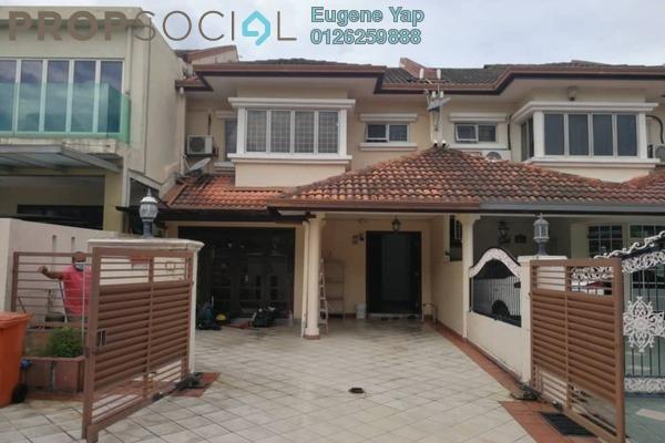 Terrace For Sale in BU1, Bandar Utama Freehold Unfurnished 5R/3B 1.35m