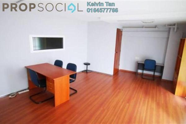 Office For Sale in The CEO, Bukit Jambul Freehold Fully Furnished 0R/1B 365k