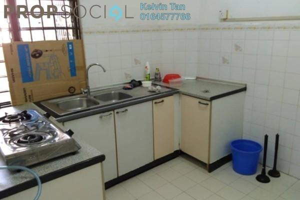 Condominium For Rent in Lavinia Apartment, Sungai Nibong Freehold Semi Furnished 3R/2B 1.2k