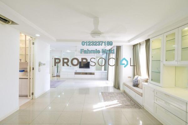 For Sale Condominium at Kiaramas Cendana, Mont Kiara Freehold Semi Furnished 3R/2B 1.28m