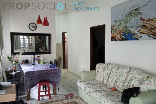 Terrace For Sale in Taman Dato Demang, Bandar Putra Permai Freehold Unfurnished 3R/2B 538k