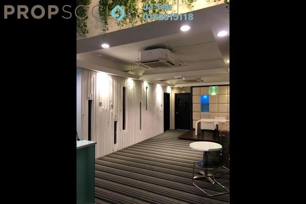 Duplex For Rent in PJ8, Petaling Jaya Freehold Semi Furnished 6R/2B 12.5k