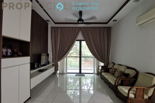 Townhouse For Sale in Sunway SPK 3 Harmoni, Kepong Freehold Fully Furnished 4R/4B 1.25m