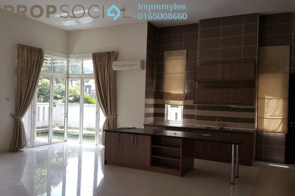 Bungalow For Sale in Siarah Oakleaf, Bukit Antarabangsa Leasehold Semi Furnished 6R/7B 3.25m