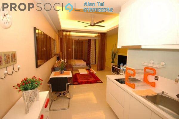 Condominium For Rent in Plaza Damas 3, Sri Hartamas Freehold Fully Furnished 0R/1B 1.8k