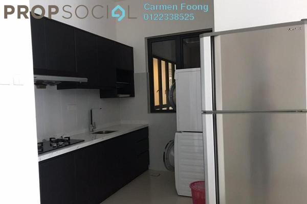 Condominium For Rent in South View, Bangsar South Freehold Fully Furnished 2R/2B 2.9k
