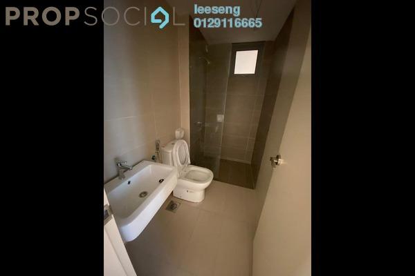 Condominium For Rent in Gravit8, Klang Freehold Semi Furnished 3R/2B 1.5k
