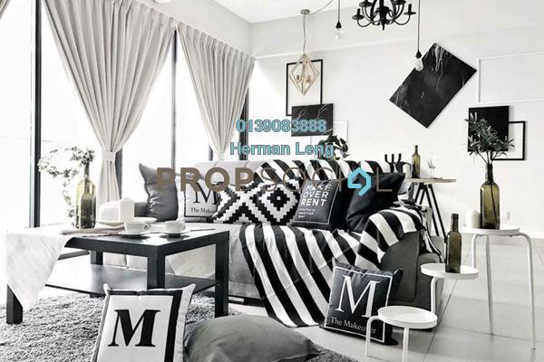 Condominium For Rent in Verde, Ara Damansara Freehold Fully Furnished 3R/2B 3.1k