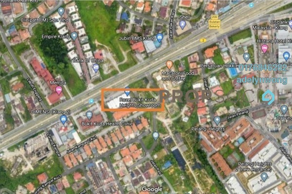 Factory For Rent in Taman Paramount, Petaling Jaya Freehold Semi Furnished 1R/4B 22k