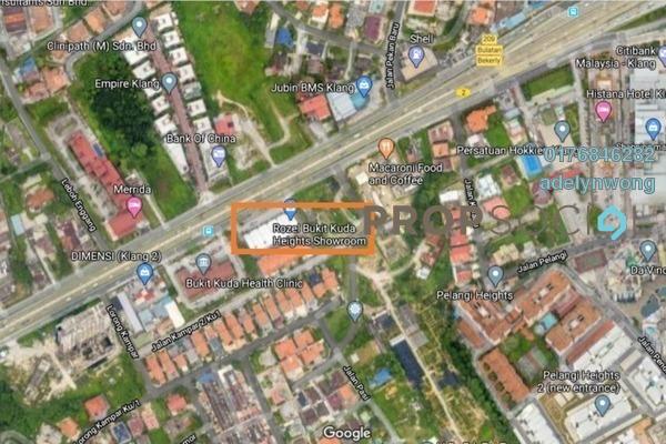Factory For Rent in Taman Paramount, Petaling Jaya Freehold Semi Furnished 1R/4B 30k