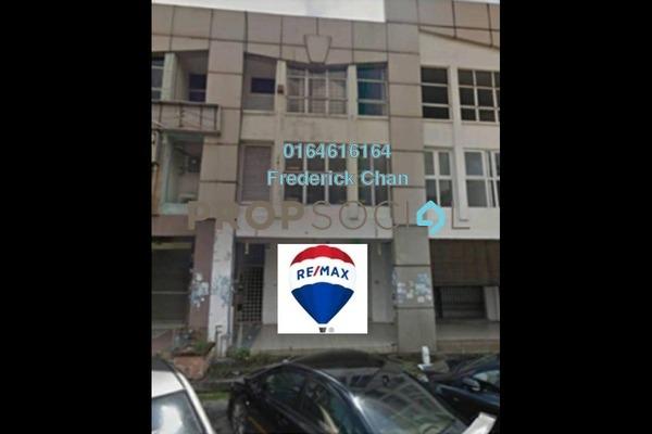 Shop For Sale in USJ 21, UEP Subang Jaya Freehold Unfurnished 0R/0B 2.2m