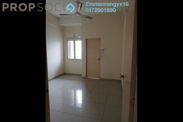 Apartment For Rent in Vista Mutiara, Kepong Freehold Semi Furnished 4R/3B 1.8k